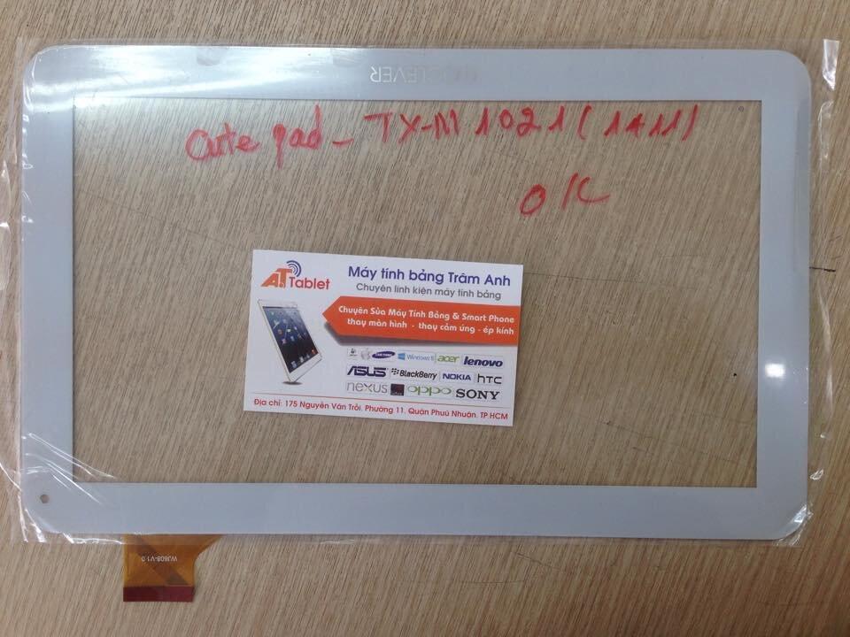 Màn hình cảm ứng máy tính bảng CutePad TX-M1021