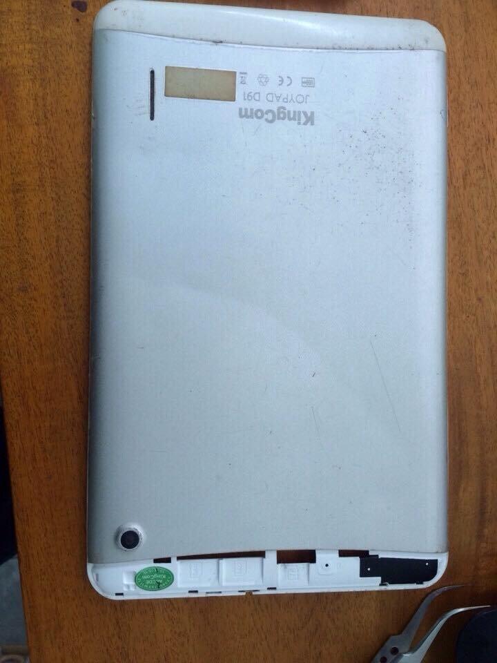 Màn hình cảm ứng máy tính bảng Kingcom Joypad D91
