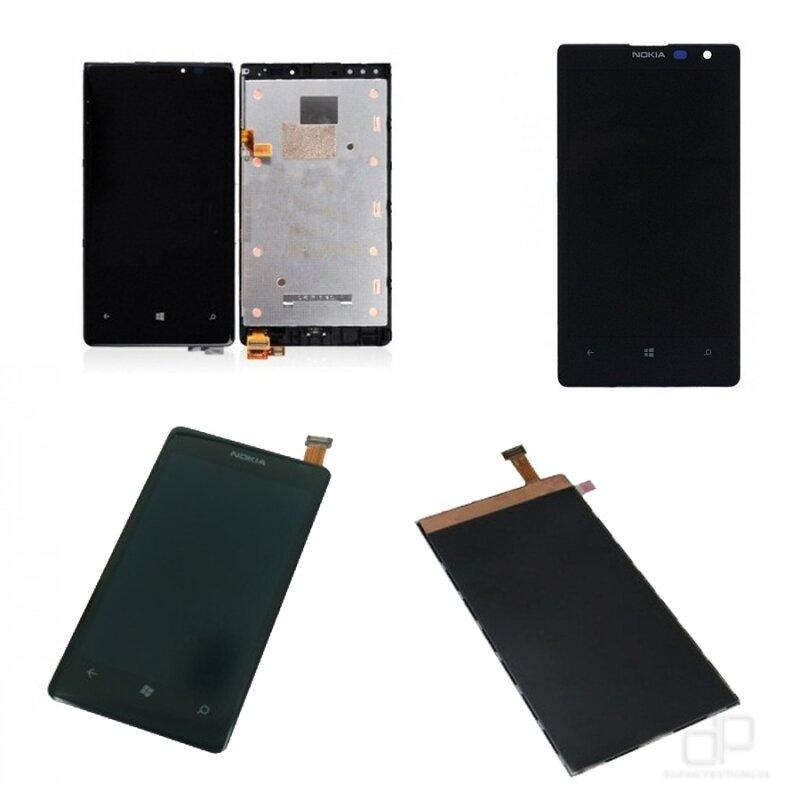 Màn hình cảm ứng Nokia Lumia 720