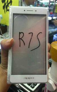 Màn hình cảm ứng Oppo R7S chính hãng