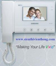 Màn Hình Chuông Cửa Samsung SHT-3305WM/EN