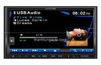 Màn hình DVD cho ô tô KENWOOD-DDX 5036