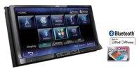 Màn hình DVD JVC KW-NSX700