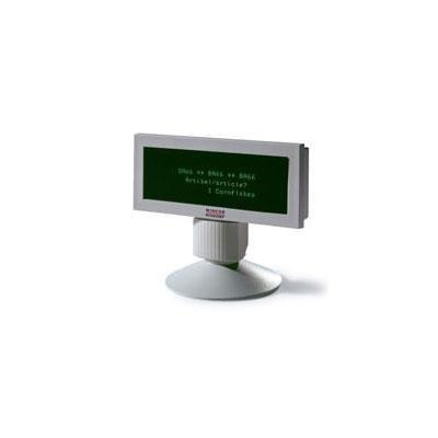 Màn hình hiển thị giá Wincor Nixdorf BA66