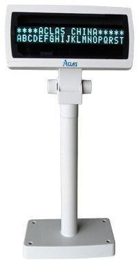 Màn hình hiển thị khách hàng Aclas CD7X VFD