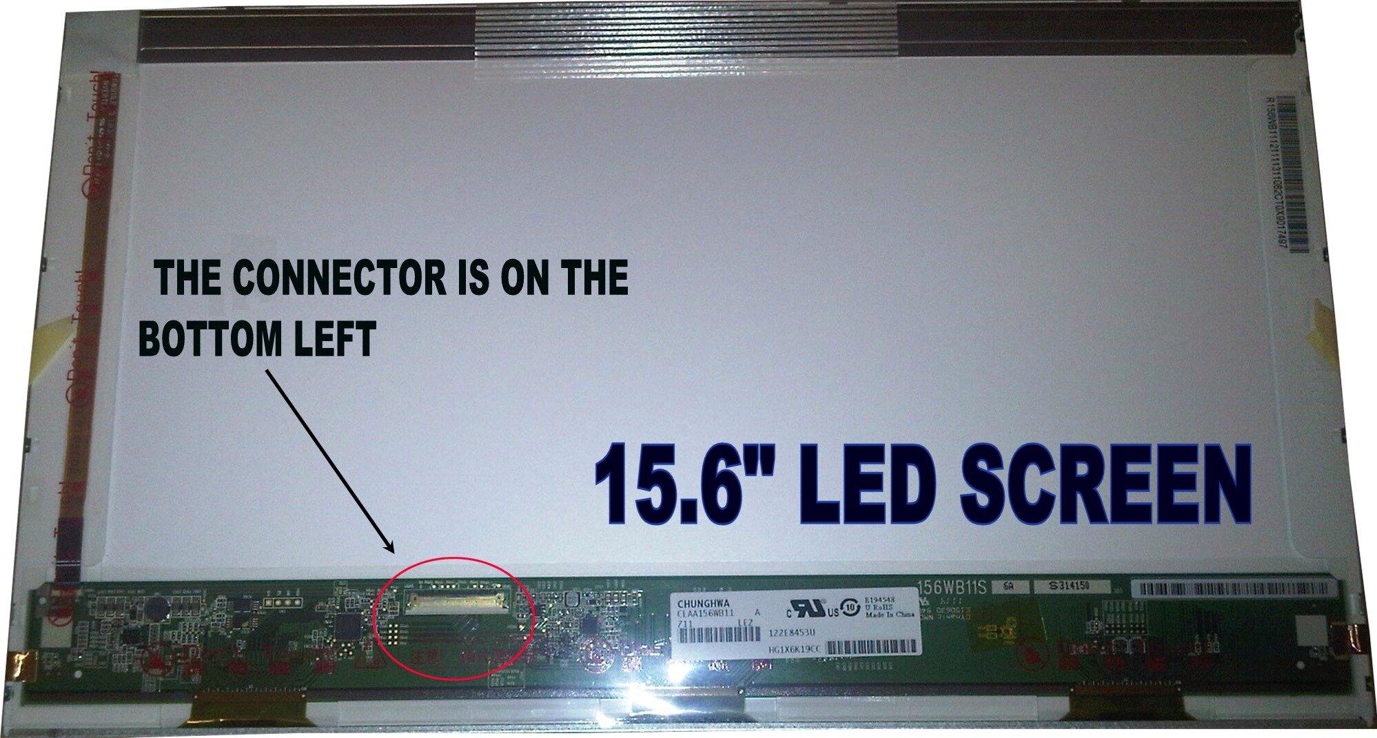 Màn hình laptop Asus K55VD 15.6 inches Led