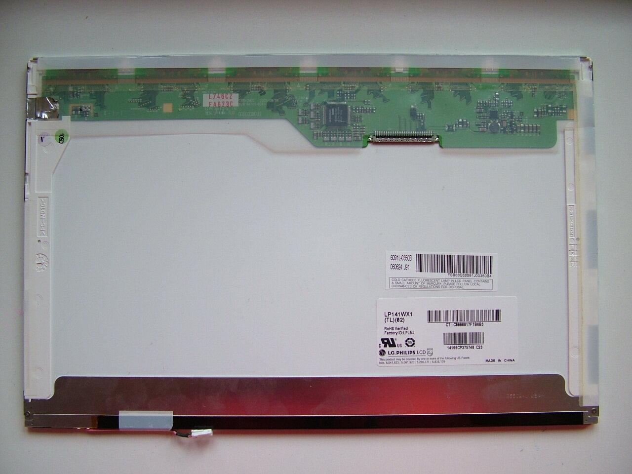 Màn hình laptop HP dv2000