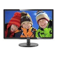 Màn hình LCD Philips 206V6QSB - 19.5 inch