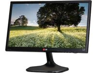 Màn hình LG 24M45D, 24 inch màn hình Full HD