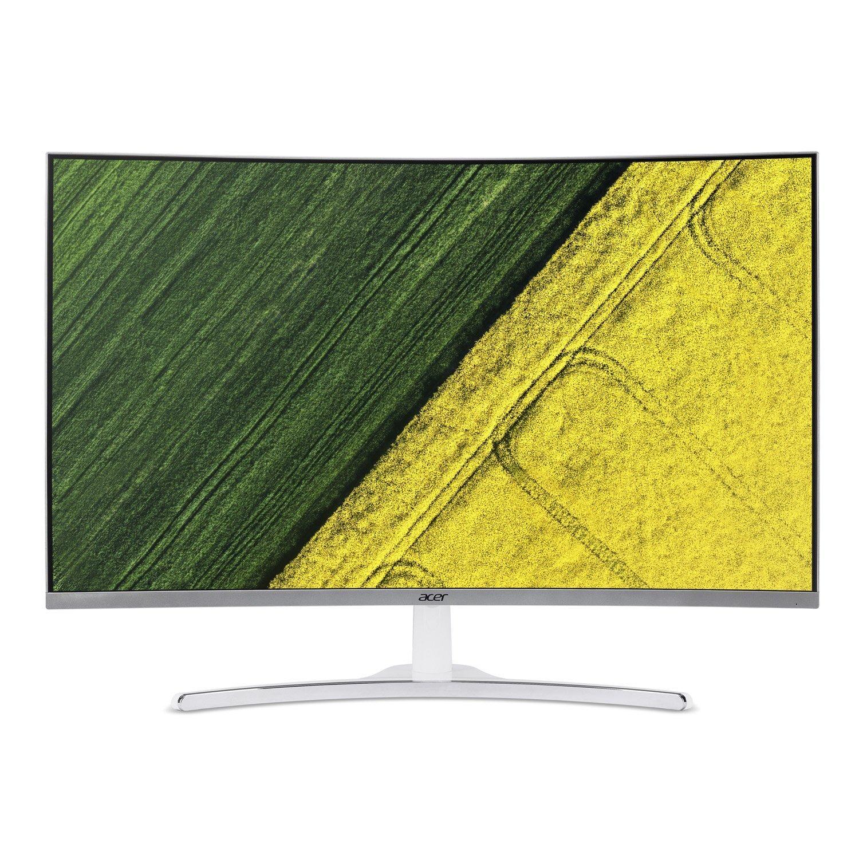 Màn hình máy tính Acer ED322Q 32inch Cong 16:9