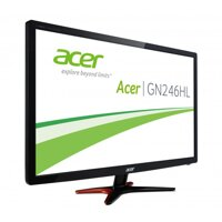 Màn hình máy tính Acer GN246HL - 24inch, Full HD