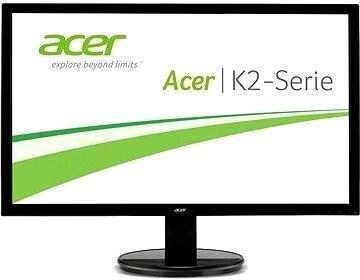 Màn hình máy tính Acer LCD LED K242HL - 24 inch