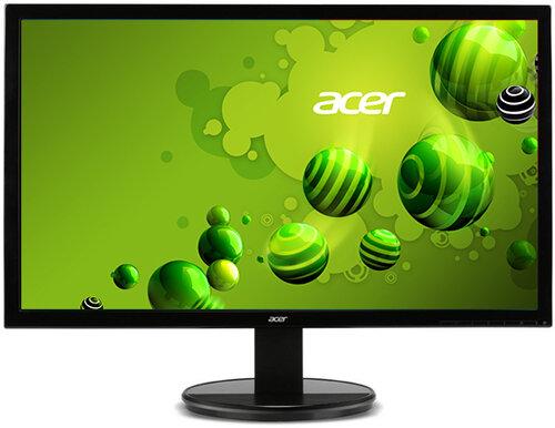 Màn hình máy tính Acer LCD LED K222HQL - 21.5 inch