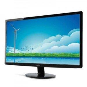 Màn hình máy tính Acer S191HQL - LCD, 18.5 inch, 1366 x 768 pixel