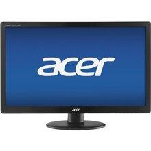 Màn hình máy tính Acer S200HQL - LED, 19.5 inch, 1600 x 900 pixel