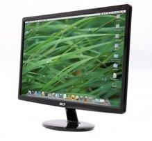 Màn hình máy tính Acer S221HQL - LED, 21.5 inch