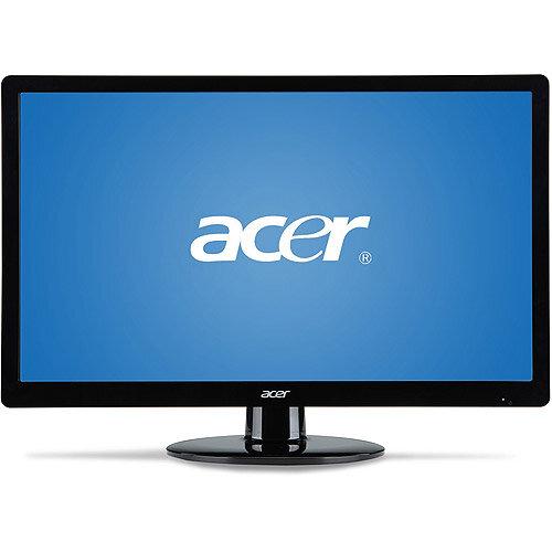 Màn hình máy tính Acer S230HL - LED, 23 inch, Full HD (1920 x 1080)