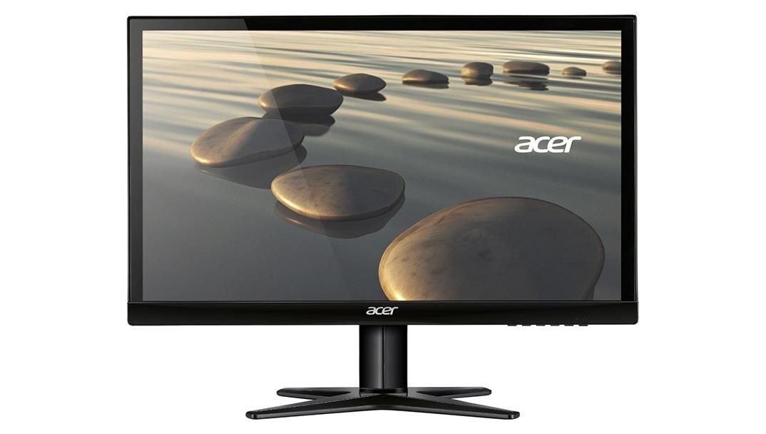 Màn hình máy tính Acer G237HL(IPS) - 23 Inch, Full HD (1920 x 1080)