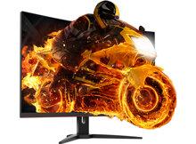 Màn hình máy tính AOC C32G1 - 32 inch, Full HD (1920x1080)