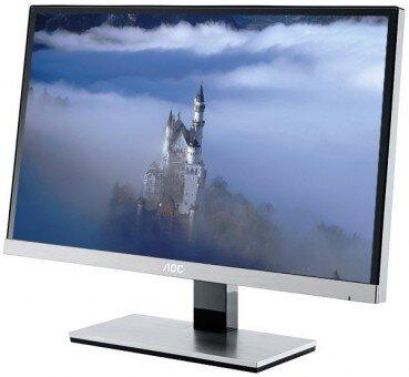 Màn hình máy tính AOC D2367PH - LED, 23 inch