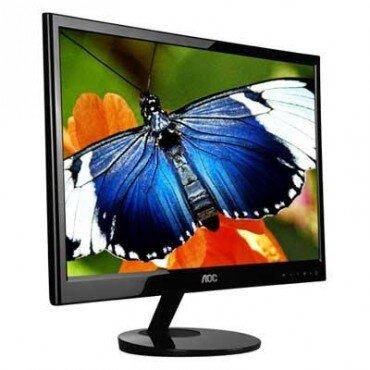 Màn hình máy tính AOC E2051F - LED, 20 inch, 1600 x 900 pixel