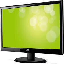 Màn hình máy tính AOC E950SN - LED, 19 inch, 1440 x 900 pixel
