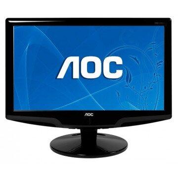 Màn hình máy tính AOC E950SW - LED, 18.5 inch, 1366 x 768 pixel