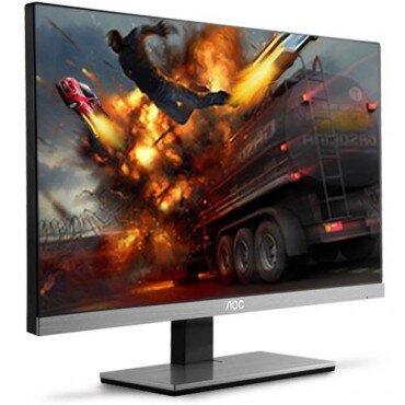 Màn hình máy tính AOC I2267FWH - LED, 21.5 inch, Full HD (1920 x 1080)