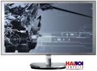 Màn hình máy tính AOC I2353PH - LED, 23 inch, Full HD (1920 x 1080)