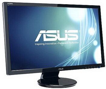 Màn hình máy tính Asus VS208DR - LED, 20 inch, 1600 x 900 pixel