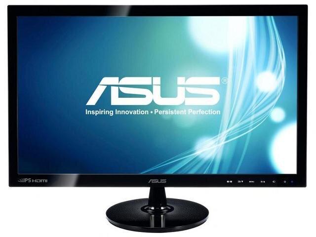 Màn hình máy tính Asus VS229NR - LED, 21.5 inch, 1920 x 1080 pixel