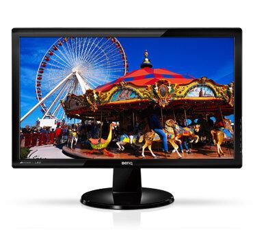 Màn hình máy tính BenQ GL2450 - LED, 24 inch, 1920 x 1080 pixel