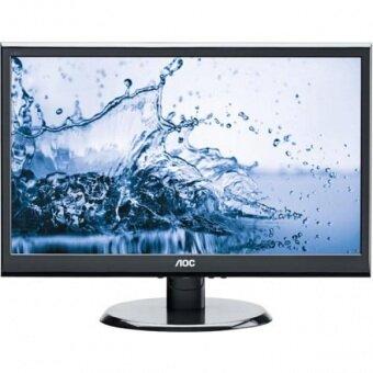 Màn hình máy tính BenQ GL955A - LED, 18.5 inch, 1366 x 768 pixel