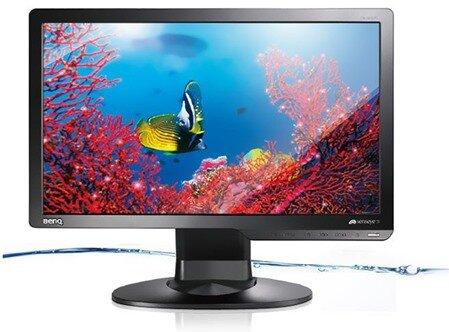 Màn hình máy tính BenQ G610HDAL - LED, 15.6 inch, 1366 x 768 pixel