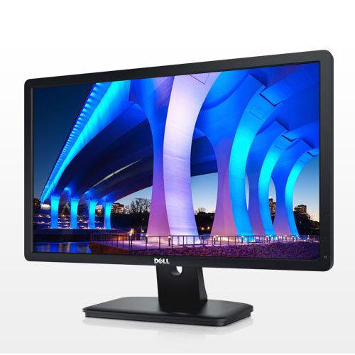 Màn hình máy tính Dell E2313H - LED, 23 inch, 1920 x 1080 pixel