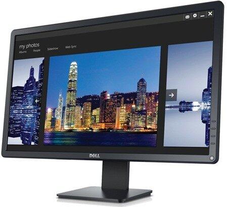 Màn hình máy tính Dell E2414H - WLED, 24 inch, Full HD (1920 x 1080)