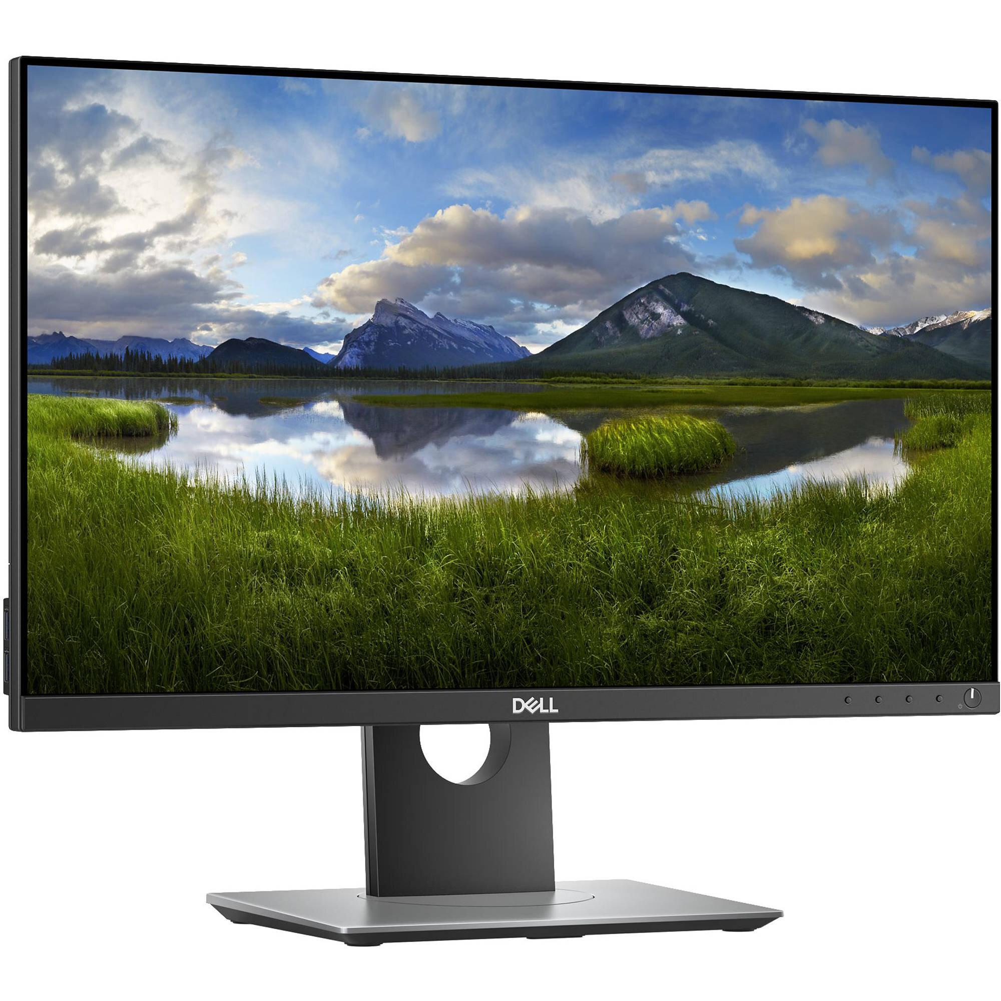 Màn hình máy tính Dell P2418D - 23.8 inch