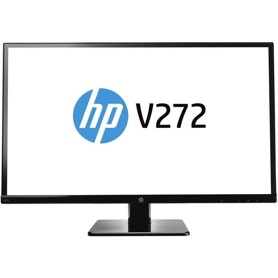 Màn hình máy tính HP V272 (M4B78AA) -  LCD, 27 inch, 1920x1080 pixel