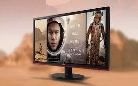 """Màn hình máy tính LCD AOC 24"""" G2460VQ6"""