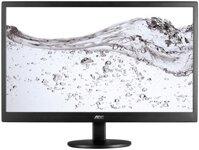 Màn hình máy tính LCD AOC E2770SH - 27 inch, Full HD