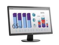 Màn hình máy tính LCD HP V243 V5J53AA - 24 inch, Full HD