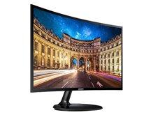 Màn hình máy tính LCD Samsung LC24F390FHEXXV - 23.5 inch, Full HD