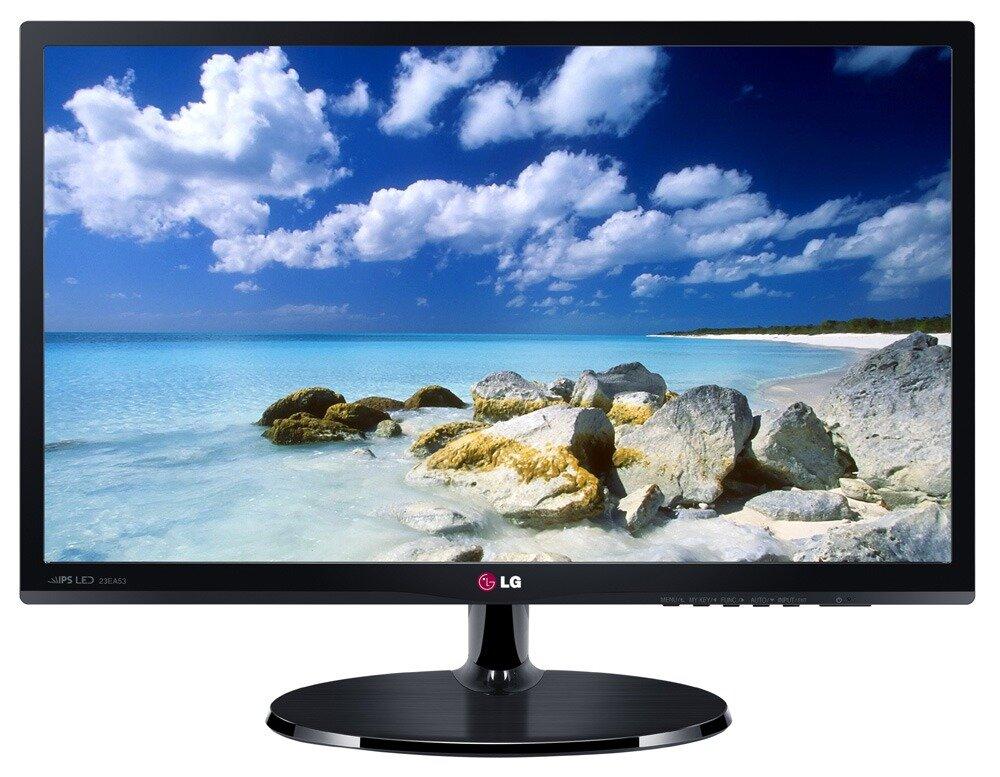 Màn hình máy tính LG 23EA53 (23EA53V) - LED, 23 inch, 1920 x 1080 pixel
