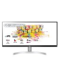 Màn hình máy tính LG 29WN600-W - 29 inch