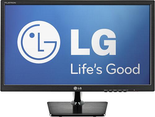 Màn hình máy tính LG E2242T - LED, 21.5 inch, Full HD (1920 x 1080)