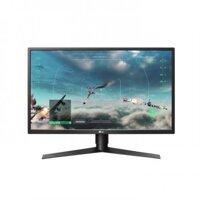 Màn hình máy tính LG Gaming 27GK650F - 27 inch