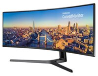 Màn hình máy tính Samsung LC49J890 - 49 inch