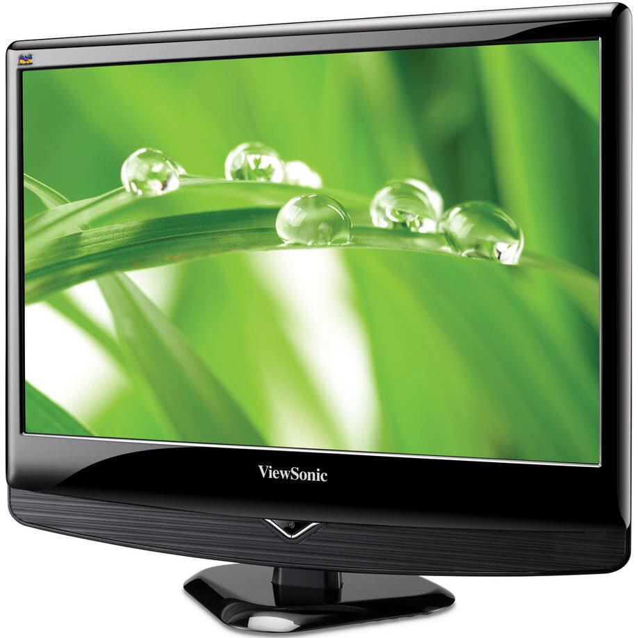 Màn hình máy tính Viewsonic VX1951M - LED, 19 inch, 1440 x 900 pixel