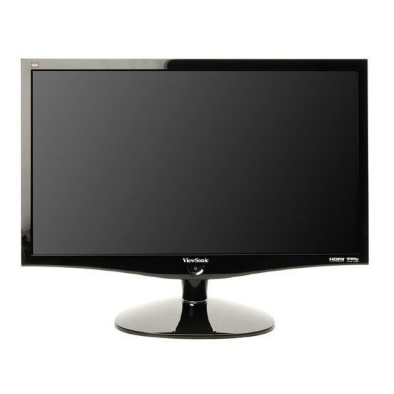 Màn hình máy tính Viewsonic VG2428WM - LCD, 23.6 inch, 1920 x 1080 pixel