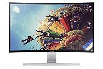 """Màn hình Samsung 27"""" LS27D590C Curved LED"""